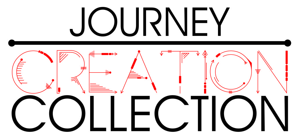 Journey:Creation Collection Logo - Graphic Design
